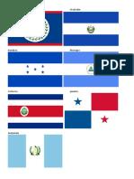 bandera de centroamerica.docx