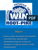 Root Pike Win Power Point