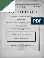 1919 43 revue de philologie litterature et d'histoire anciennes.pdf