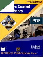 [Book] Modern_control_theory [U.A Bakshi].pdf