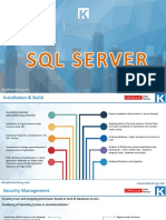 Database Mirroring - Kastech SSG -------- What is PeopleSoft Test Framework