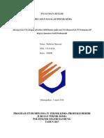 Tugas Absorpsi gas CO2_SHABRINA GHASSANI_4TKPB.docx
