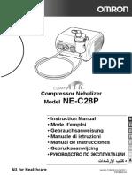 Manual C28 Plus En