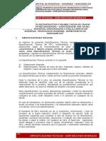 5.1. Disposiciones Generales