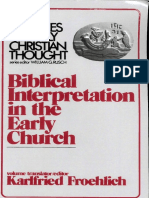 K, Froehlich, Bibical interpretation.pdf