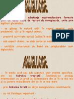 Poliglucide - curs 6 - tabel.ppt