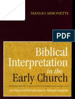 Simonetti, M., Biblical Interpretation.pdf