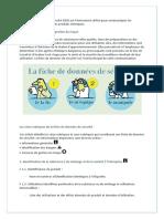 La fiche de données de sécurité.pdf