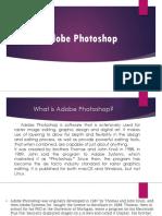 Adobe Photoshope