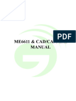 Me6611- Cadcam Manual_record