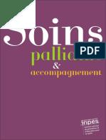 Brochure Grand Public Sur Les Soins Palliatifs Et l Accompagnement