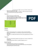 afl tutorial notes