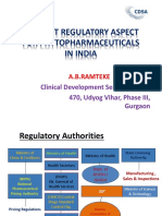 07_Ramteke Sir_Regulatory Aspects of Phytopharmaceuticals_0