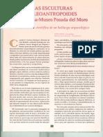 Las Esculturas Paleoantropoides.pdf