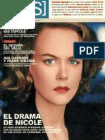 01 | EP[S] El País semanal | - | 1301 | Spain | - | Restauración casa en Asturias | pg. 70-73