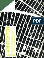 06   Arkitekten   -   12   Denmark   Arkitektens Forlag   Ecoboulevard   pg. 79-81