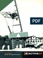 04 | [R]Activa | La Ciudad campo de experimentación | - | Spain | - | Parkeing | pg. 95
