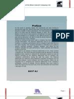 17708299 Financial Analysis of DG Khan Cement Factory Ratio Analysis