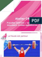 2017 02 AtelierC9Fraudes Amrae C
