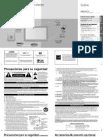 manual tv led PANASONIC.pdf
