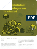 06 | Foro Civitas Nova 2006 | - | - | Spain | - | Ecoboulevard | pg. 23
