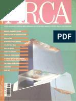 06 | l'Arca | - | - | Italy | - | Agora, Dreams and Visions; Tato, Vallejo, García-Setién; Ecoboulevard | pg. 22-27