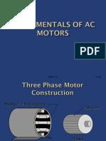 Fundamentals of AC Motors