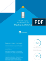 Lil Guide 4 Ways Engage Workforce Mobile Learning