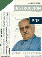 08 | Vía Construcción | - | 55 | Spain | Grupo Vía | Interview | pg. 62-63