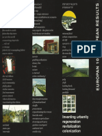 10 | Europan 10 Results | Inventing urbanity, regeneration, revitalization, colonization | France | Europan Europe | Jury