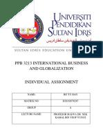 individual assignment - international buss.docx