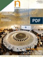 07 | NAN arquitectura y construcción | - | 21 | Spain | TPI | Interview Belinda Tato | pg. 84-91