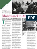 Montessori International Part 1
