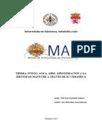 alfareria mapuche