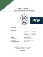 laporan sulfatasi
