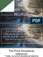 PPT A Man in the World - Aldrene Hernandez.pptx