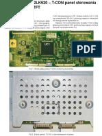 LN32B530 PowerSupply Inverter