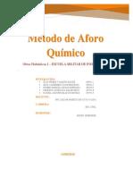 AFORO QUÍMICO.docx