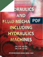 Hydraulics and Fluid Mechanics P.N.Modi and Seth PW - CivilEnggForAll.pdf