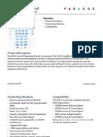 K32LX Installation Guide En
