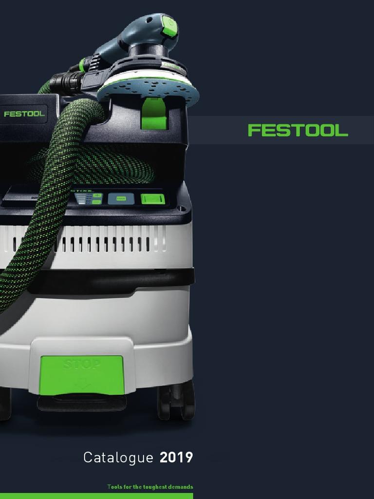 Festool Sac fsk670-bag