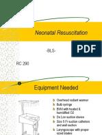 Neonatal BLS (1).ppt