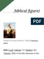 Ruth (biblical figure) - Wikipedia.pdf