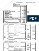 Comptabilite Financiere II Latm Laci Laqse Laief Lfsg s2
