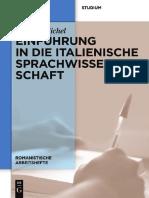 Andreas_Michel. Einführung in die italienische Sprachwissenschaft.pdf