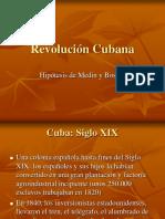 Rev Cubana Bosoer Medin