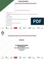 PLAN EVALUATIVO DIPLOMADO AGROEXPORTACION.pptx