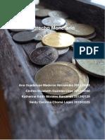 Derecho financiero (Derecho Monetario).docx