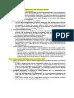 CRIM LAW II  DISTINCTIONS.docx