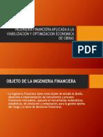 Presentacion Ing.fin y Obras
